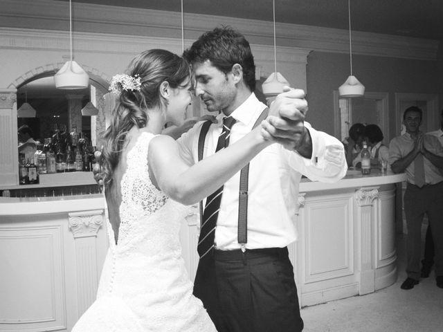 La boda de Ernesto y Elvira en Getxo, Vizcaya 49