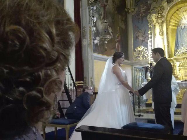 La boda de Marta y Pedro  en Sevilla, Sevilla 2