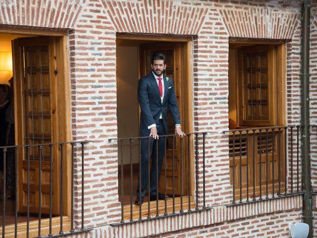 La boda de Carlos y Paloma en Boadilla Del Monte, Madrid 6