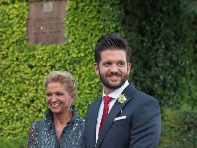 La boda de Carlos y Paloma en Boadilla Del Monte, Madrid 7
