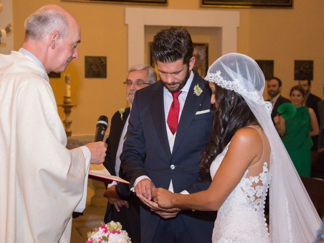 La boda de Carlos y Paloma en Boadilla Del Monte, Madrid 9