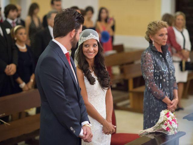 La boda de Carlos y Paloma en Boadilla Del Monte, Madrid 10