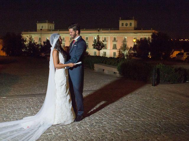La boda de Carlos y Paloma en Boadilla Del Monte, Madrid 16