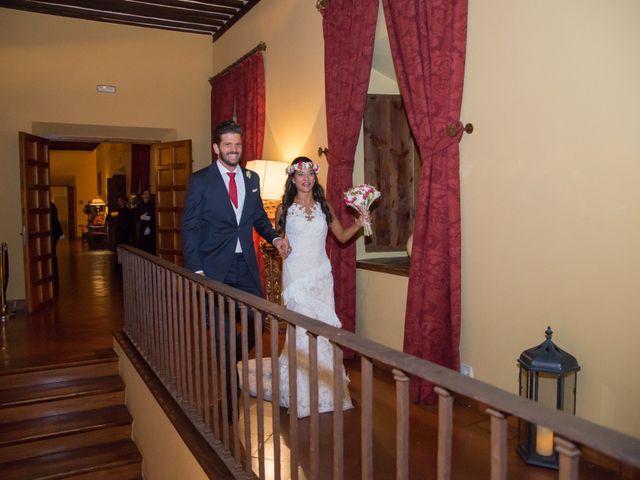 La boda de Carlos y Paloma en Boadilla Del Monte, Madrid 18
