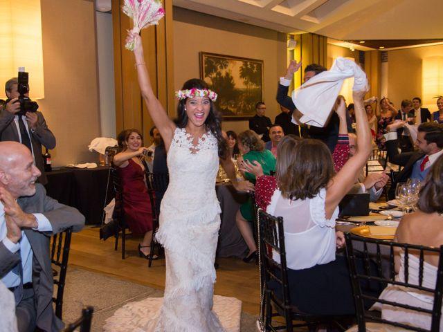 La boda de Carlos y Paloma en Boadilla Del Monte, Madrid 20