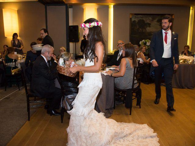 La boda de Carlos y Paloma en Boadilla Del Monte, Madrid 23