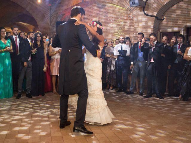 La boda de Carlos y Paloma en Boadilla Del Monte, Madrid 24