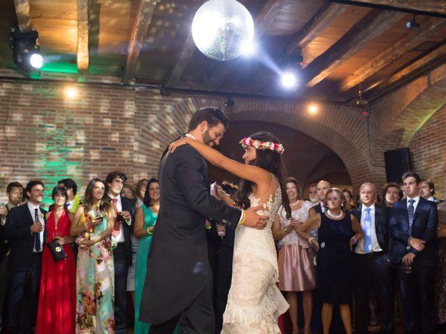 La boda de Carlos y Paloma en Boadilla Del Monte, Madrid 25