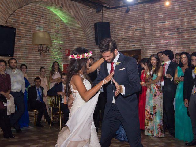 La boda de Carlos y Paloma en Boadilla Del Monte, Madrid 26