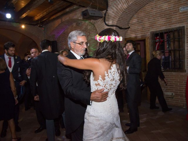 La boda de Carlos y Paloma en Boadilla Del Monte, Madrid 27