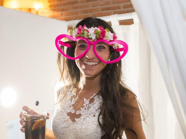 La boda de Carlos y Paloma en Boadilla Del Monte, Madrid 28