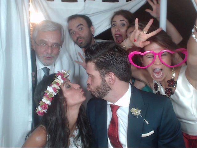 La boda de Carlos y Paloma en Boadilla Del Monte, Madrid 29