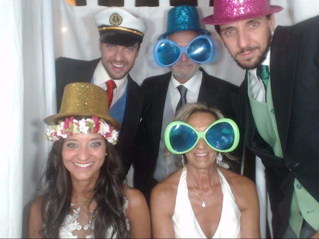 La boda de Carlos y Paloma en Boadilla Del Monte, Madrid 30