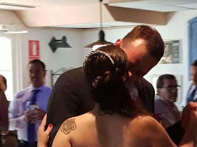 La boda de Manu y Atis en Benicàssim/benicasim, Castellón 6