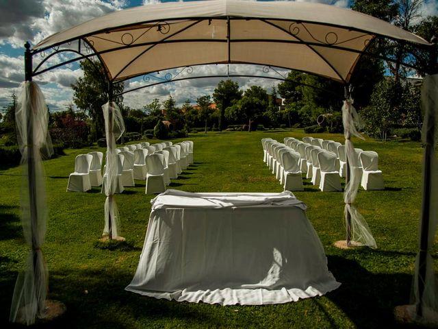 La boda de Jorge y Victor en Cubas De La Sagra, Madrid 4