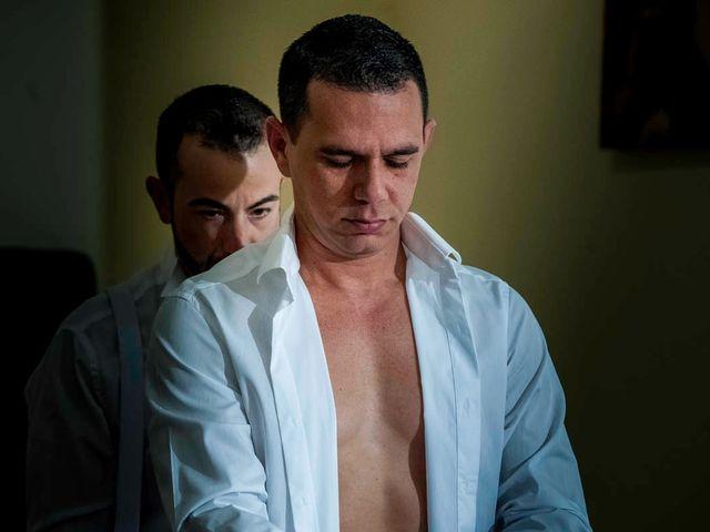 La boda de Jorge y Victor en Cubas De La Sagra, Madrid 12