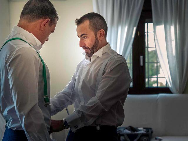 La boda de Jorge y Victor en Cubas De La Sagra, Madrid 14