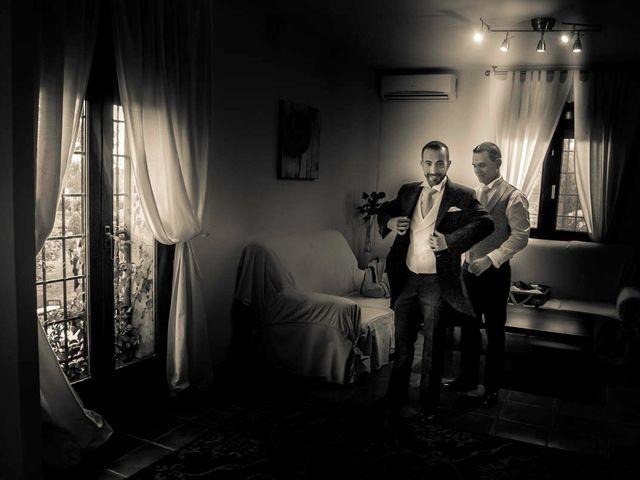 La boda de Jorge y Victor en Cubas De La Sagra, Madrid 19