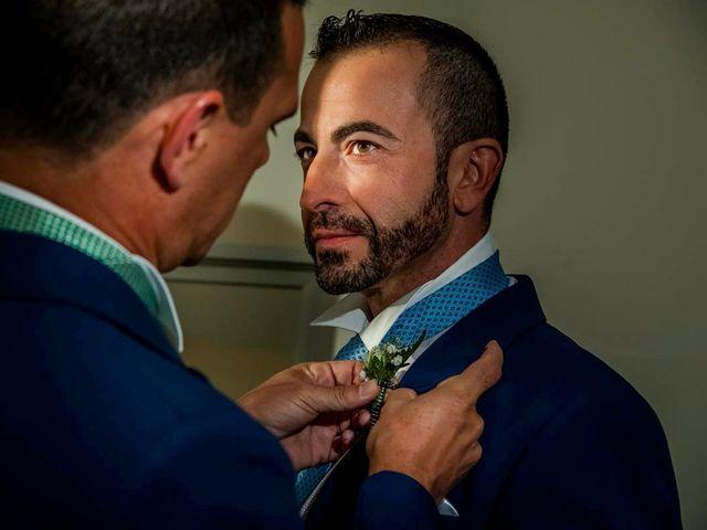 La boda de Jorge y Victor en Cubas De La Sagra, Madrid 1