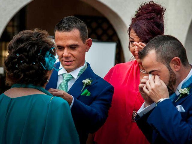 La boda de Jorge y Victor en Cubas De La Sagra, Madrid 21