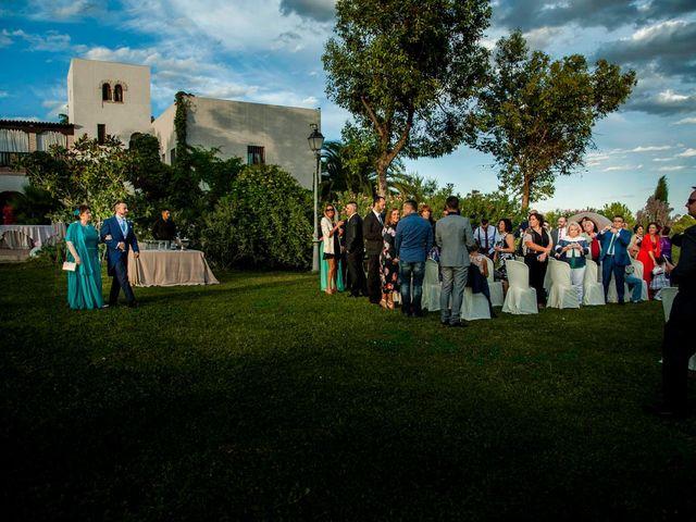 La boda de Jorge y Victor en Cubas De La Sagra, Madrid 22