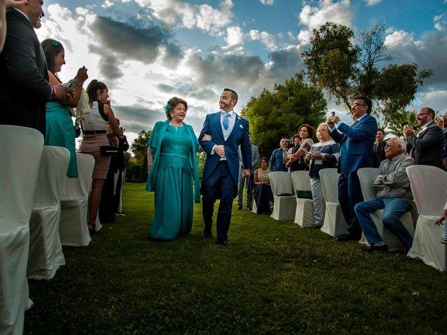La boda de Jorge y Victor en Cubas De La Sagra, Madrid 23