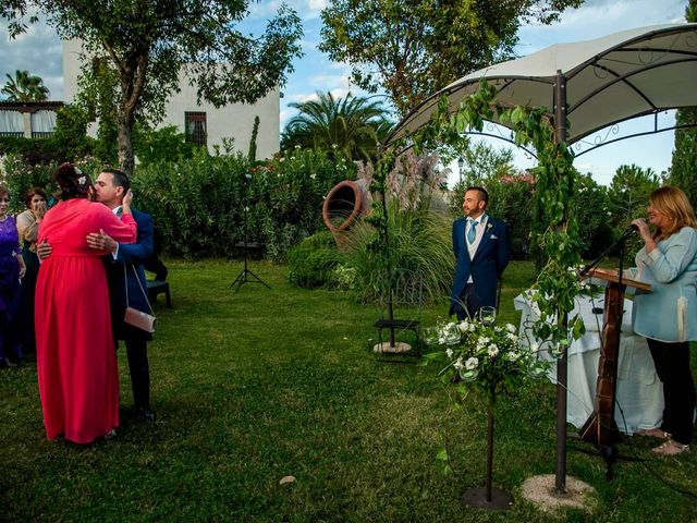 La boda de Jorge y Victor en Cubas De La Sagra, Madrid 24