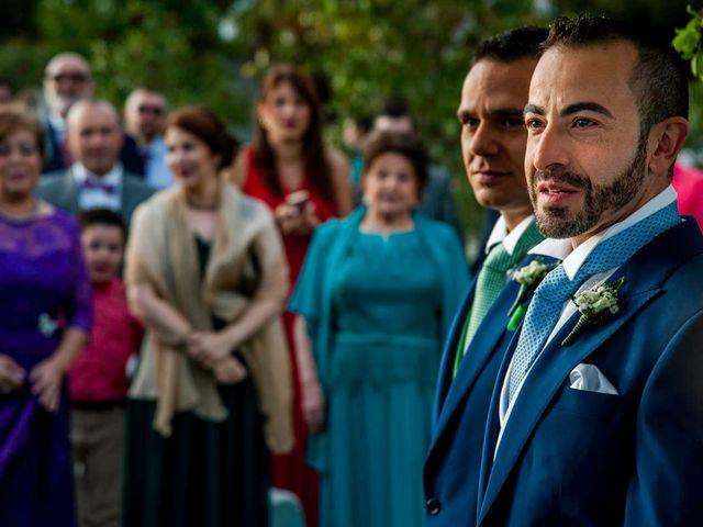 La boda de Jorge y Victor en Cubas De La Sagra, Madrid 25