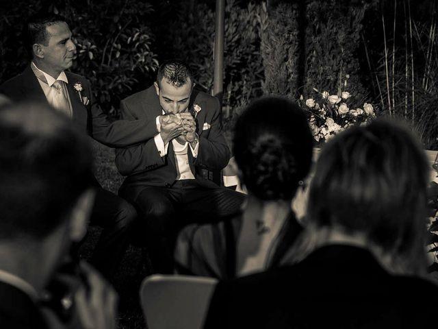 La boda de Jorge y Victor en Cubas De La Sagra, Madrid 26