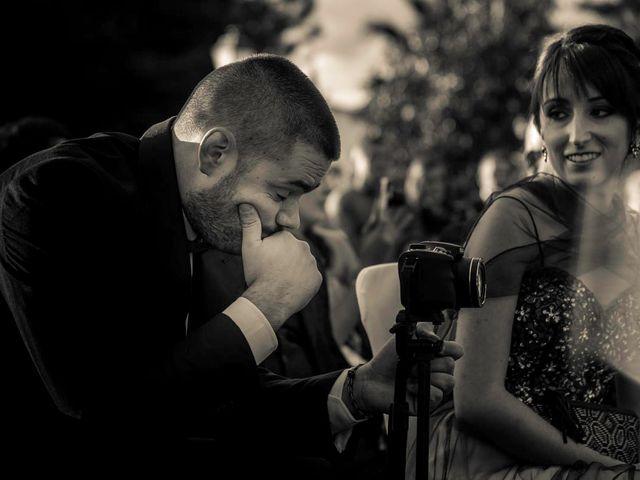 La boda de Jorge y Victor en Cubas De La Sagra, Madrid 29