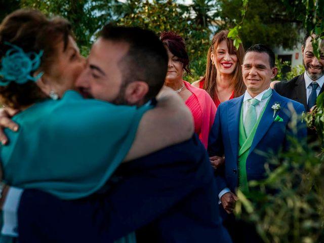 La boda de Jorge y Victor en Cubas De La Sagra, Madrid 33