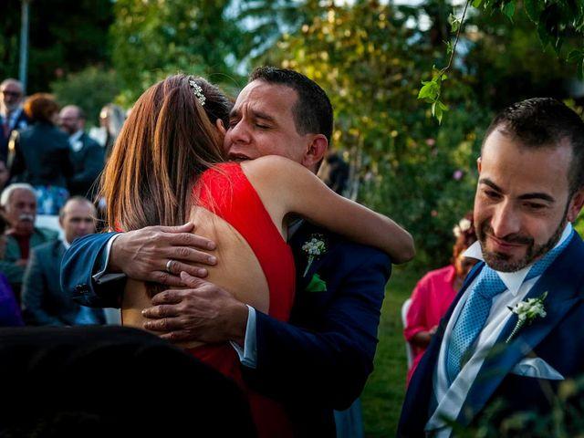 La boda de Jorge y Victor en Cubas De La Sagra, Madrid 34