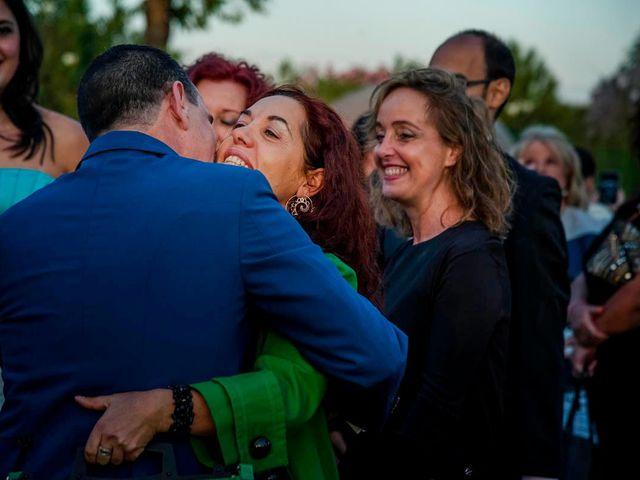 La boda de Jorge y Victor en Cubas De La Sagra, Madrid 39