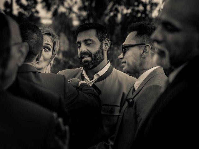 La boda de Jorge y Victor en Cubas De La Sagra, Madrid 40