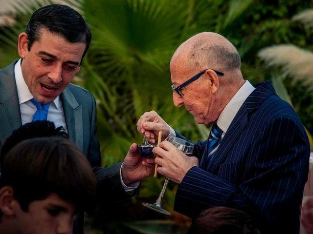 La boda de Jorge y Victor en Cubas De La Sagra, Madrid 43