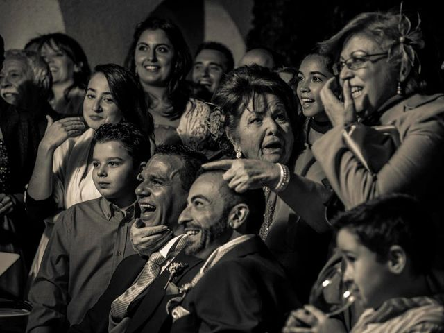 La boda de Jorge y Victor en Cubas De La Sagra, Madrid 45