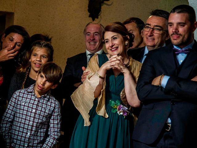 La boda de Jorge y Victor en Cubas De La Sagra, Madrid 46