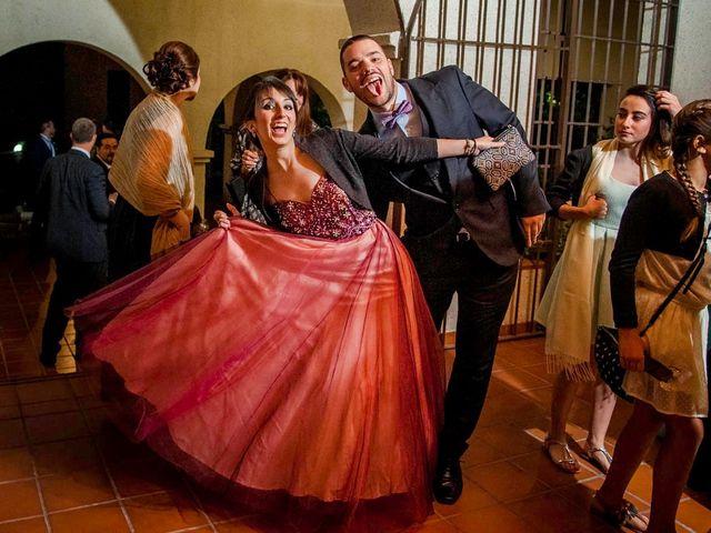 La boda de Jorge y Victor en Cubas De La Sagra, Madrid 47