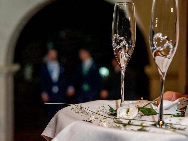 La boda de Jorge y Victor en Cubas De La Sagra, Madrid 48