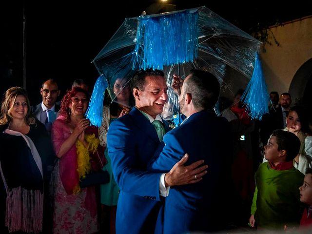 La boda de Jorge y Victor en Cubas De La Sagra, Madrid 51