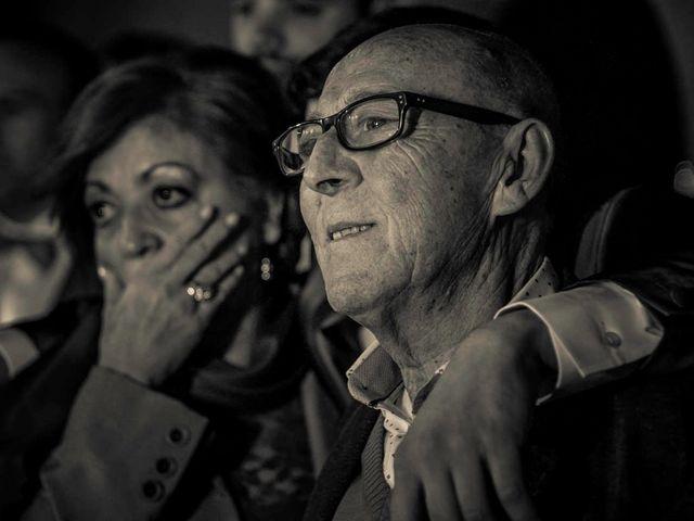 La boda de Jorge y Victor en Cubas De La Sagra, Madrid 52