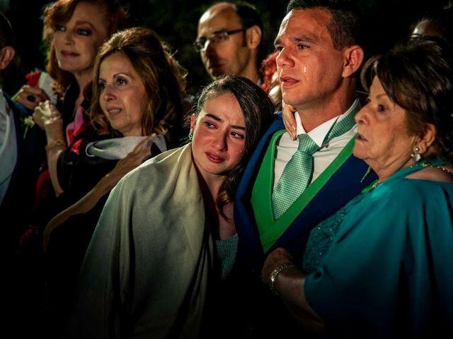 La boda de Jorge y Victor en Cubas De La Sagra, Madrid 53