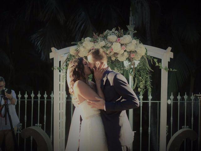 La boda de Estefania y Eldar en Arucas, Las Palmas 2
