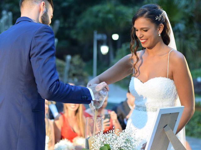 La boda de Estefania y Eldar en Arucas, Las Palmas 6