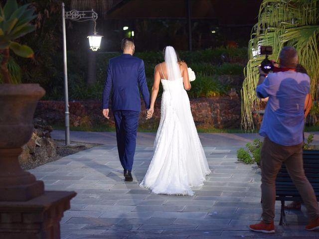 La boda de Estefania y Eldar en Arucas, Las Palmas 8