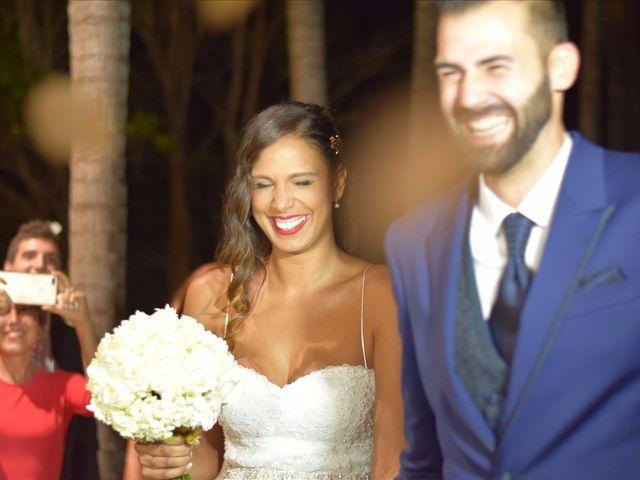 La boda de Estefania y Eldar en Arucas, Las Palmas 9