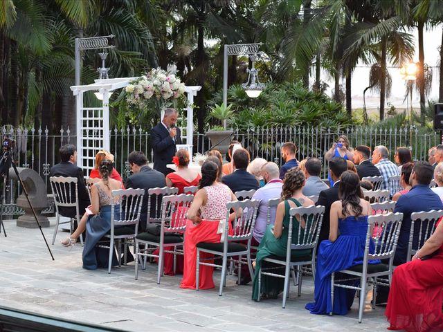 La boda de Estefania y Eldar en Arucas, Las Palmas 11