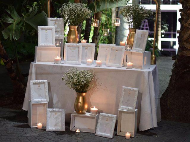 La boda de Estefania y Eldar en Arucas, Las Palmas 13