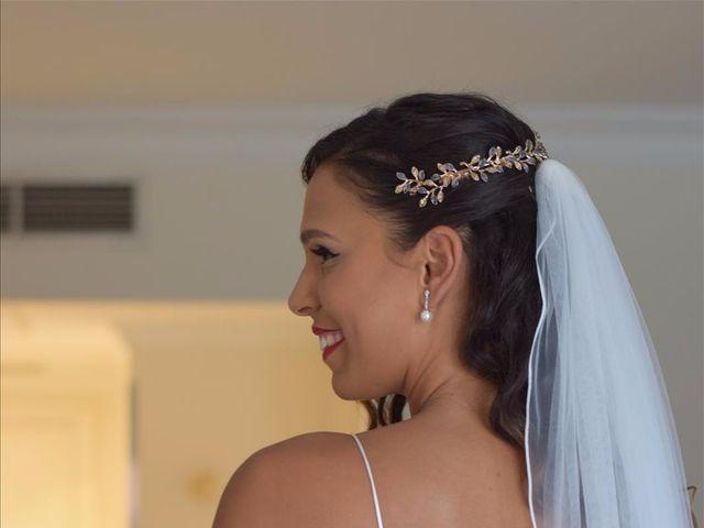 La boda de Estefania y Eldar en Arucas, Las Palmas 14