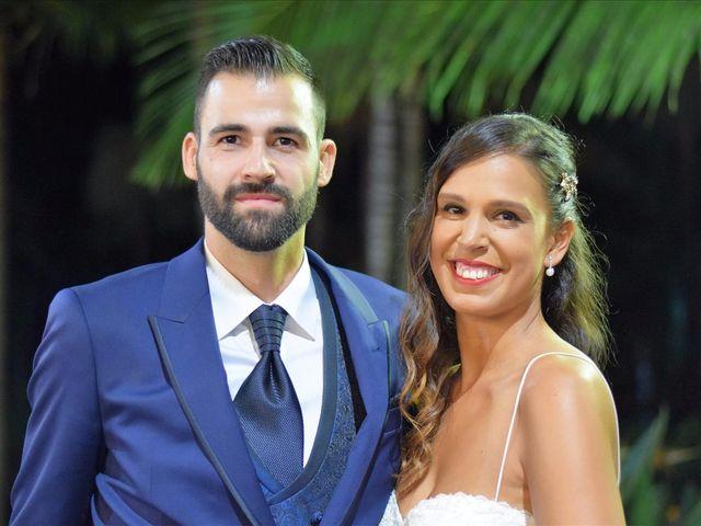 La boda de Eldar y Estefania